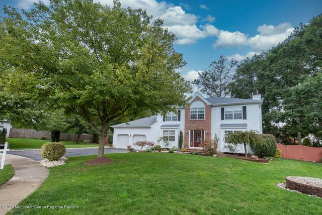 5 Edinburgh Court, Jackson, NJ 08527 (MLS #22035641) :: The DeMoro Realty Group | Keller Williams Realty West Monmouth