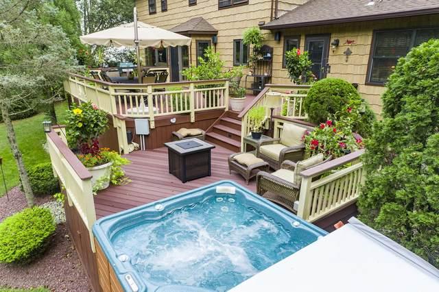 108 Taylors Mills Road, Manalapan, NJ 07726 (MLS #22035678) :: Provident Legacy Real Estate Services, LLC