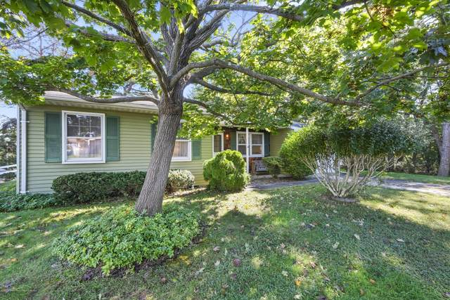 13 S Chestnut Avenue #70, Whiting, NJ 08759 (MLS #22035680) :: Halo Realty