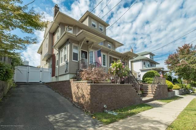 33 Wingra Avenue, Rutherford, NJ 07070 (MLS #22035698) :: William Hagan Group