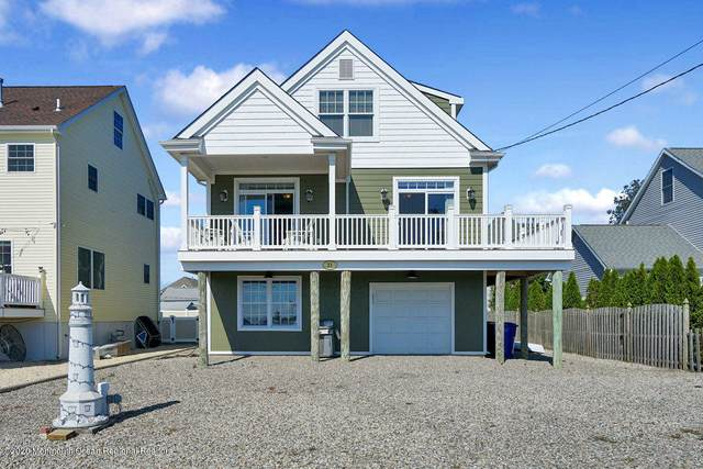 31 Captains Drive, Toms River, NJ 08753 (MLS #22035699) :: Halo Realty