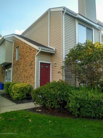 20 Chatham Square #120, Parlin, NJ 08859 (MLS #22035728) :: The CG Group | RE/MAX Real Estate, LTD