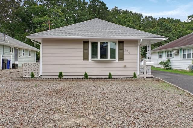 1977 Mount Carmel Boulevard, Toms River, NJ 08753 (MLS #22035730) :: The Dekanski Home Selling Team