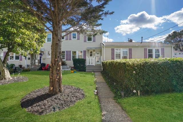94 Belshaw Avenue, Shrewsbury Twp, NJ 07724 (MLS #22035735) :: Caitlyn Mulligan with RE/MAX Revolution
