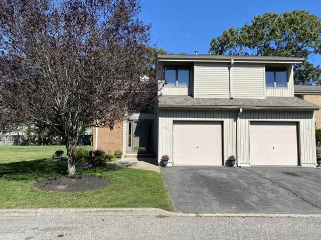 57 White Swan Way, Brick, NJ 08723 (MLS #22035788) :: The Streetlight Team at Formula Realty
