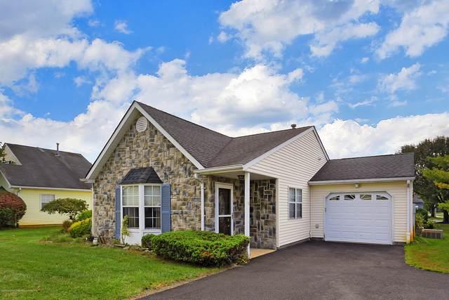 14 Ivy Ridge Close #1000, Freehold, NJ 07728 (#22035848) :: Nexthome Force Realty Partners