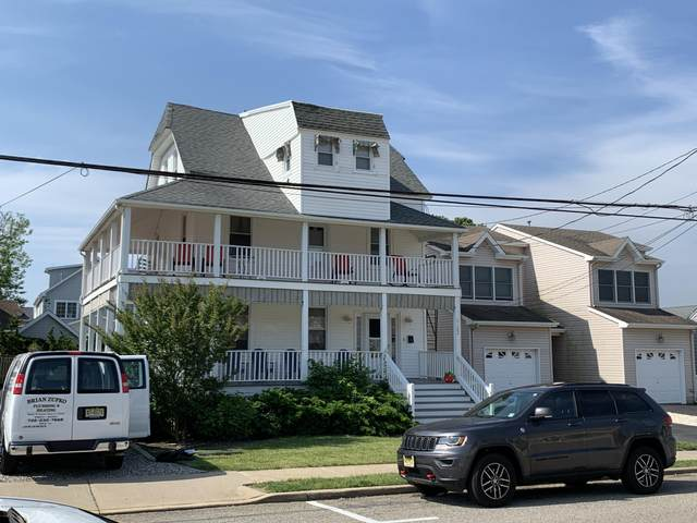 102 New Jersey Avenue, Point Pleasant Beach, NJ 08742 (MLS #22035851) :: The MEEHAN Group of RE/MAX New Beginnings Realty