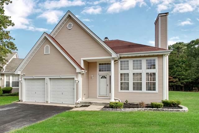 7 Brookview Court, Barnegat, NJ 08005 (MLS #22035946) :: The Sikora Group