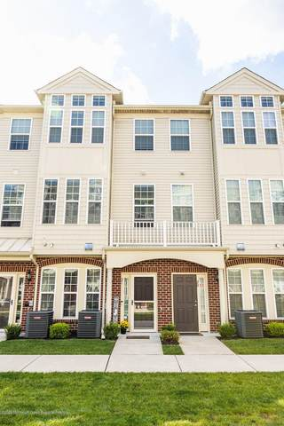 21 Kyle Drive, Tinton Falls, NJ 07712 (MLS #22035948) :: Provident Legacy Real Estate Services, LLC