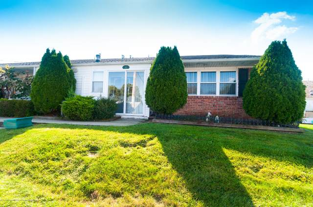 10 Montana Court #311, Matawan, NJ 07747 (MLS #22036000) :: Kiliszek Real Estate Experts