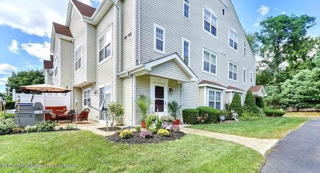 43 Watson Court #1000, Howell, NJ 07731 (MLS #22036013) :: Kiliszek Real Estate Experts