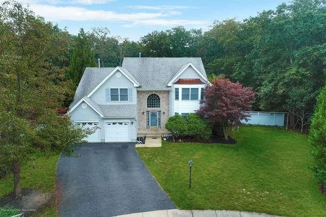 34 Jon Drive, Barnegat, NJ 08005 (MLS #22036016) :: The CG Group   RE/MAX Real Estate, LTD