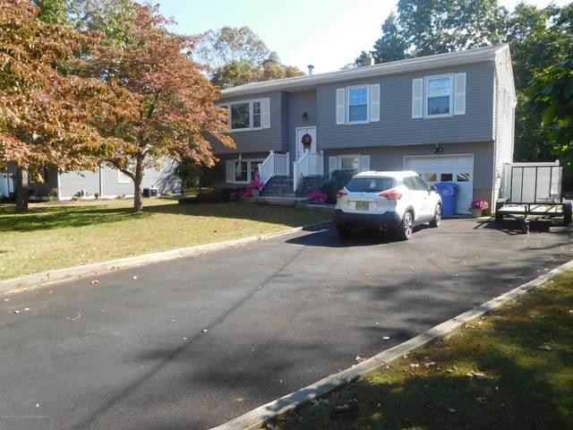 853 Miller Avenue, Jackson, NJ 08527 (MLS #22036018) :: Halo Realty