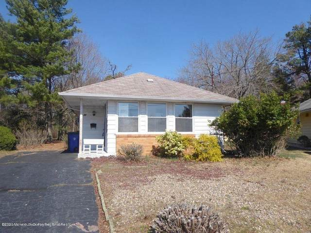 12 Pocono Place, Toms River, NJ 08753 (MLS #22036037) :: The Dekanski Home Selling Team