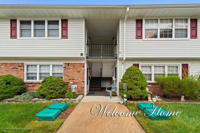 1D Pennsylvania Drive #462, Matawan, NJ 07747 (MLS #22036049) :: Kiliszek Real Estate Experts
