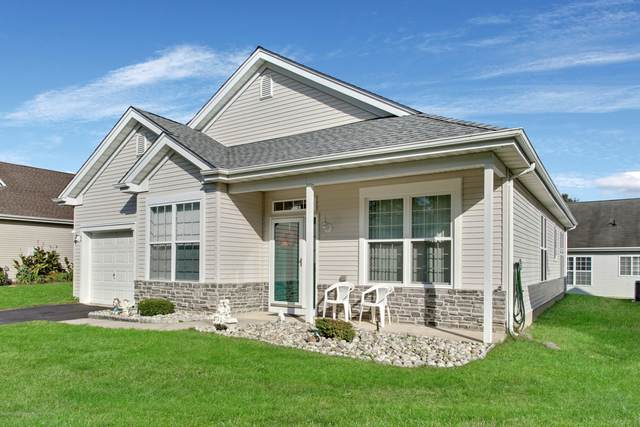 55 Sandpiper Road, Barnegat, NJ 08005 (MLS #22036058) :: The Dekanski Home Selling Team