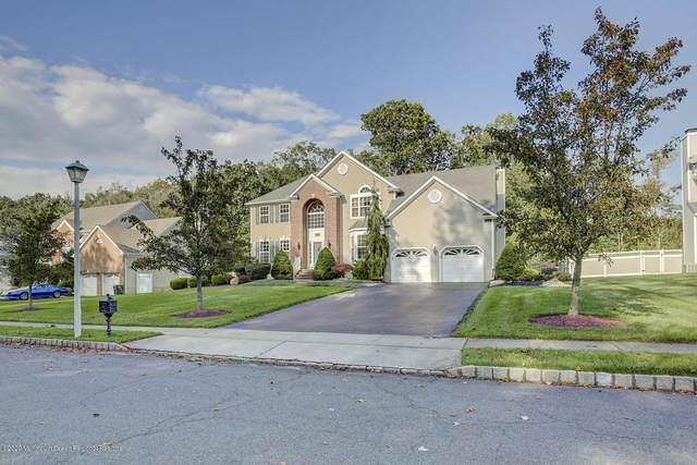 44 Spruce Meadows Drive #336, Monroe, NJ 08831 (MLS #22036063) :: The Ventre Team