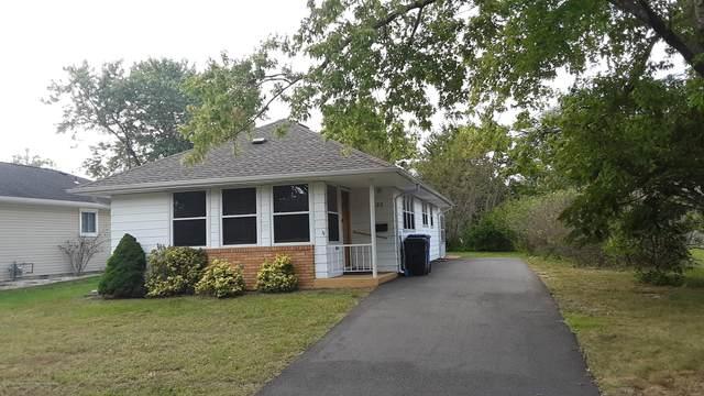 22 Niagara Drive, Toms River, NJ 08753 (MLS #22036065) :: The Dekanski Home Selling Team