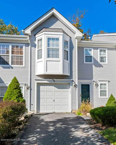 102 Creststone Circle, Princeton, NJ 08540 (#22036106) :: Nexthome Force Realty Partners