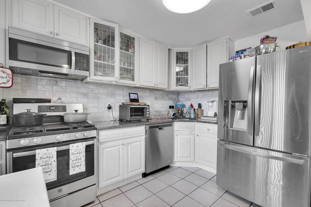 1110 Sawmill Road #103, Brick, NJ 08724 (MLS #22036113) :: Provident Legacy Real Estate Services, LLC
