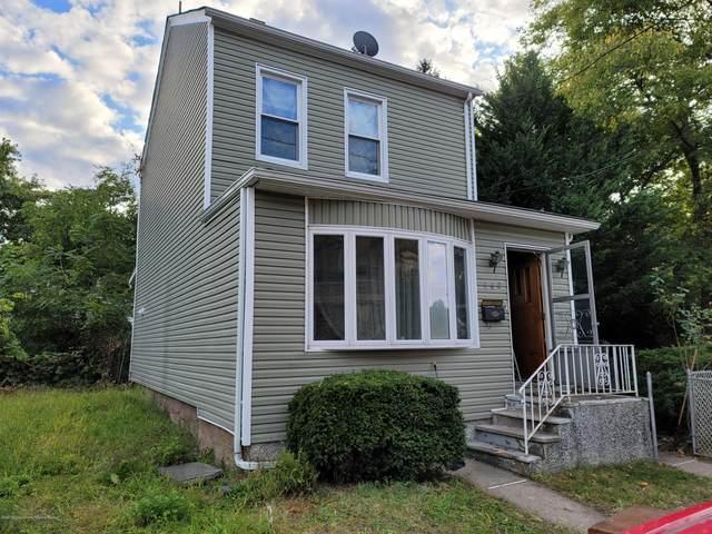 168 Dixon Avenue, Paterson, NJ 07501 (MLS #22036135) :: The CG Group | RE/MAX Real Estate, LTD