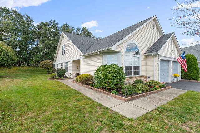 3136 Dillon Court, Toms River, NJ 08755 (MLS #22036148) :: Provident Legacy Real Estate Services, LLC