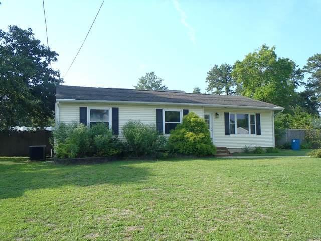 1008 Birmingham Avenue, Toms River, NJ 08757 (MLS #22036168) :: Provident Legacy Real Estate Services, LLC