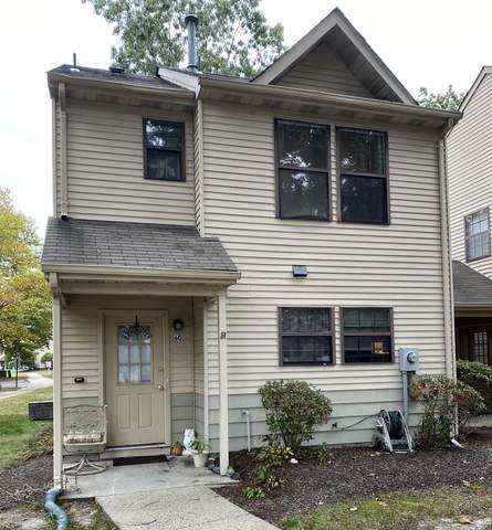 60 Orchard Court, Jackson, NJ 08527 (MLS #22036176) :: Kiliszek Real Estate Experts