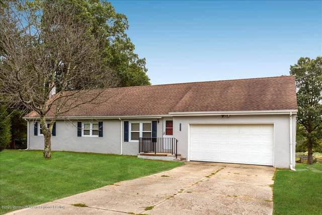 181 Colts Neck Road, Farmingdale, NJ 07727 (MLS #22036236) :: Caitlyn Mulligan with RE/MAX Revolution
