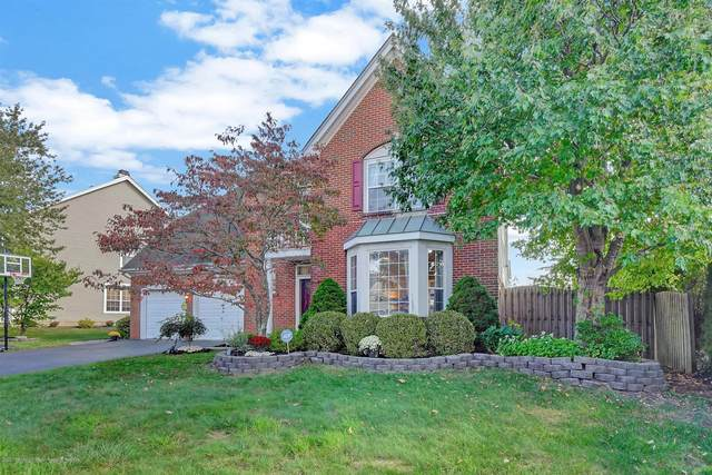 15 Rachael Drive, Morganville, NJ 07751 (#22036262) :: Nexthome Force Realty Partners