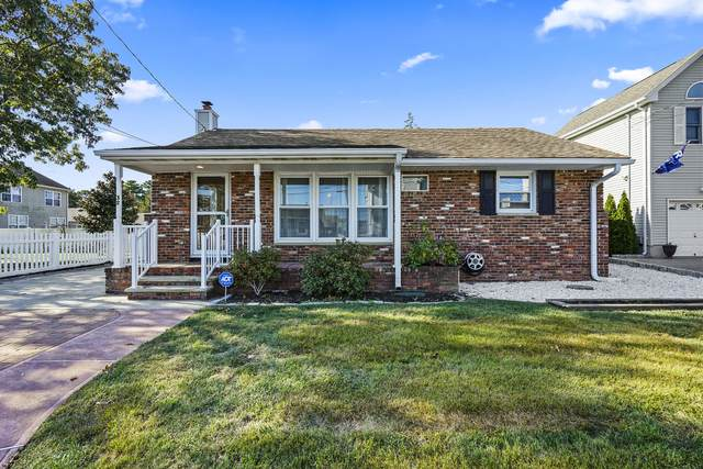 32 Sage Road, Toms River, NJ 08753 (MLS #22036267) :: Kiliszek Real Estate Experts