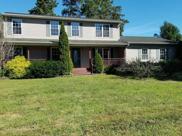717 11th Avenue, Toms River, NJ 08757 (MLS #22036274) :: Provident Legacy Real Estate Services, LLC