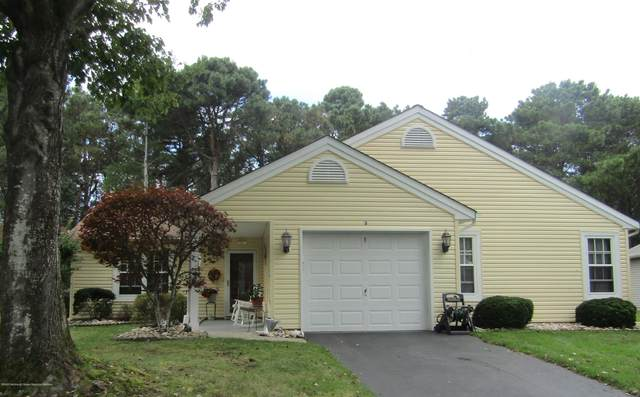 3 Sussex Place, Forked River, NJ 08731 (MLS #22036290) :: The Dekanski Home Selling Team