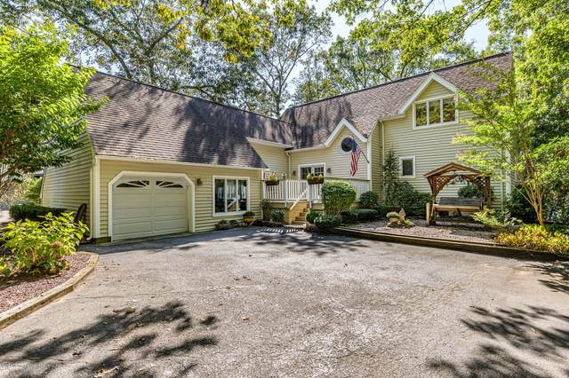 123 N Lakeshore Drive, Manahawkin, NJ 08050 (MLS #22036313) :: Halo Realty