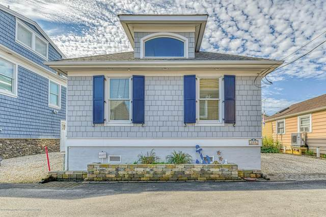 211 Canal Lane, Lavallette, NJ 08735 (MLS #22036367) :: Halo Realty
