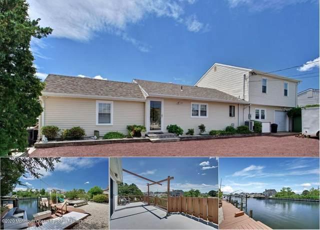 1019 Bowsprit Point, Lanoka Harbor, NJ 08734 (MLS #22036377) :: The MEEHAN Group of RE/MAX New Beginnings Realty