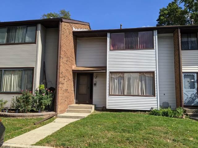 55 Bennington Drive, East Windsor, NJ 08520 (MLS #22036390) :: Kiliszek Real Estate Experts