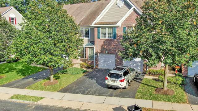 91 Ironwood Court, Middletown, NJ 07748 (MLS #22036396) :: Provident Legacy Real Estate Services, LLC