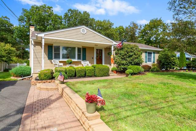 2465 Huckleberry Road, Manchester, NJ 08759 (MLS #22036412) :: Provident Legacy Real Estate Services, LLC