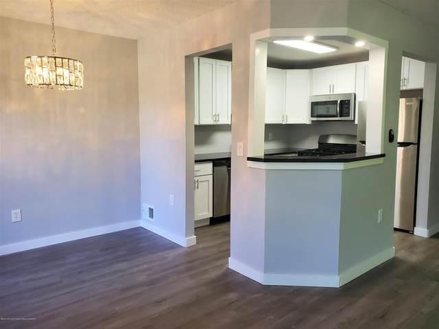 611 Sequoia Court, Jackson, NJ 08527 (MLS #22036425) :: Kiliszek Real Estate Experts