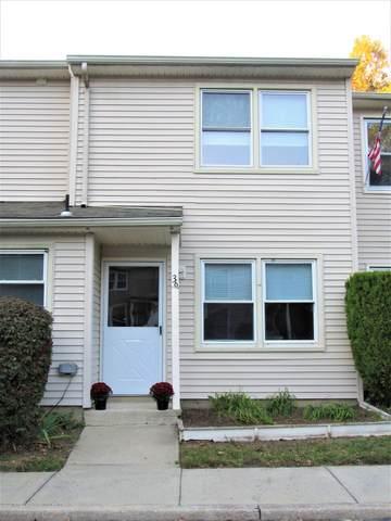 36 Tavistock Drive, Little Egg Harbor, NJ 08087 (MLS #22036429) :: Halo Realty