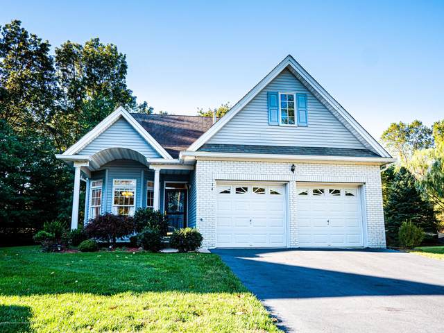 14 Magnolia Court, Ocean Twp, NJ 07712 (MLS #22036434) :: The DeMoro Realty Group | Keller Williams Realty West Monmouth