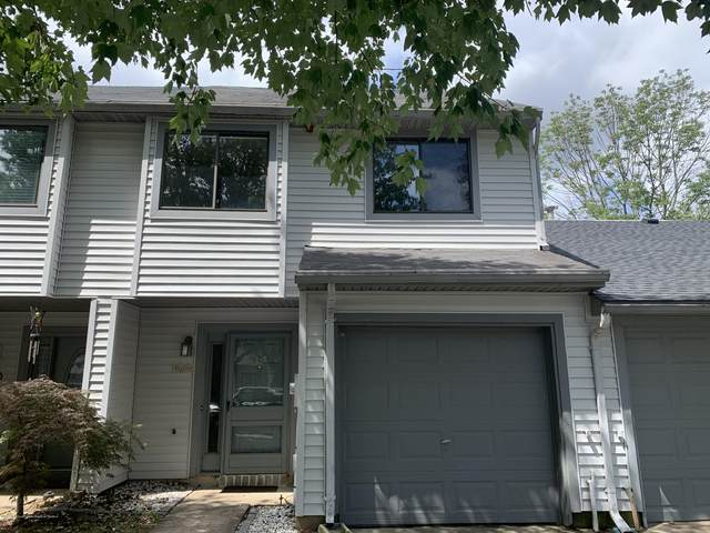 102 Lexington Circle, Matawan, NJ 07747 (MLS #22036441) :: Provident Legacy Real Estate Services, LLC