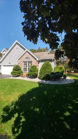 146 Driftwood Drive, Bayville, NJ 08721 (MLS #22036446) :: The Sikora Group