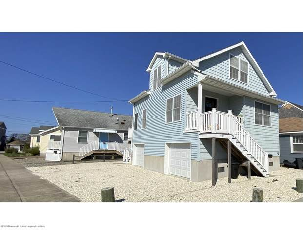 231 Ocean Avenue, Point Pleasant Beach, NJ 08742 (MLS #22036451) :: The MEEHAN Group of RE/MAX New Beginnings Realty
