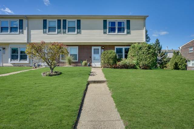 2002 Sawmill Road, Brick, NJ 08724 (MLS #22036516) :: Kiliszek Real Estate Experts