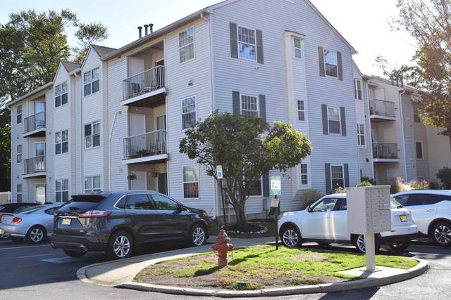 231 Atlantic Street #75, Keyport, NJ 07735 (MLS #22036539) :: The Sikora Group