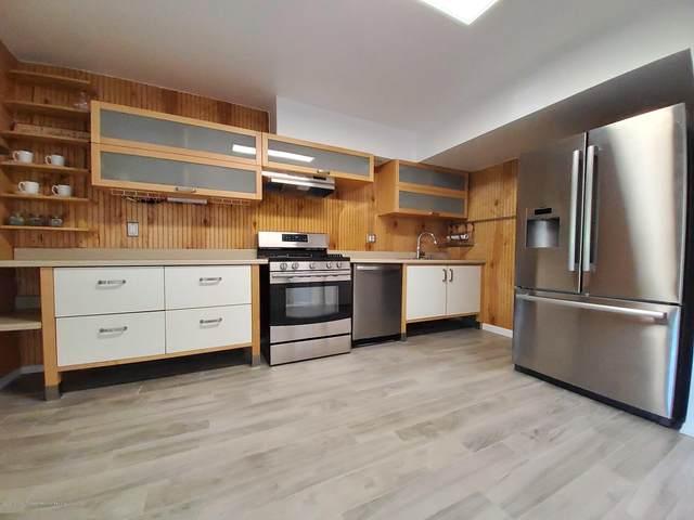 20 Creek Road #257, Brick, NJ 08724 (MLS #22036553) :: Provident Legacy Real Estate Services, LLC