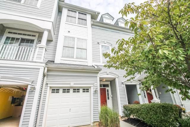 38 Golden Eye Lane, Port Monmouth, NJ 07758 (MLS #22036580) :: Kiliszek Real Estate Experts
