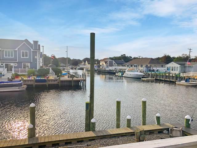 406 Elizabeth Court, Lanoka Harbor, NJ 08734 (MLS #22036597) :: The MEEHAN Group of RE/MAX New Beginnings Realty